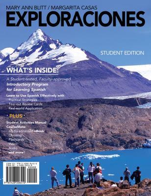 Exploraciones-9781428206410--Mary Ann Blitt & Margarita Casas-Cengage Learning